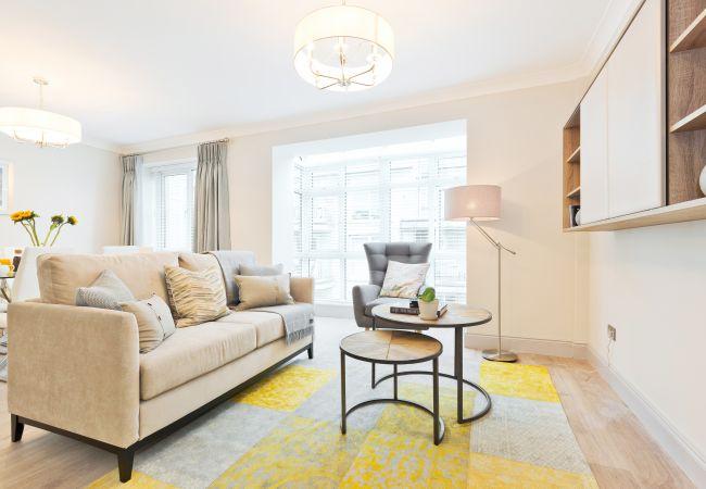 Apartment in Dublin - Exclusive City Centre Apartment