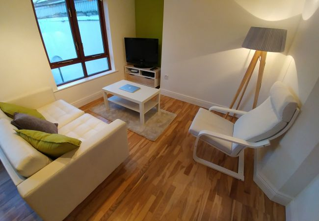 Apartment in Dublin - The Grand Canal Dock Apartment