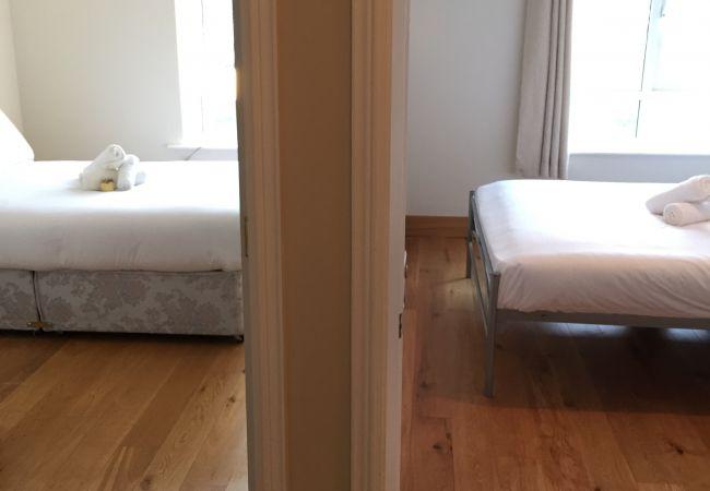 Apartment in Dublin - Fitzwilliam Canal View