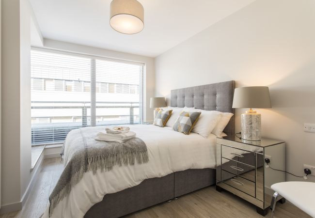 Apartment in Dublin - The 3 Bed Smithfield Penthouse