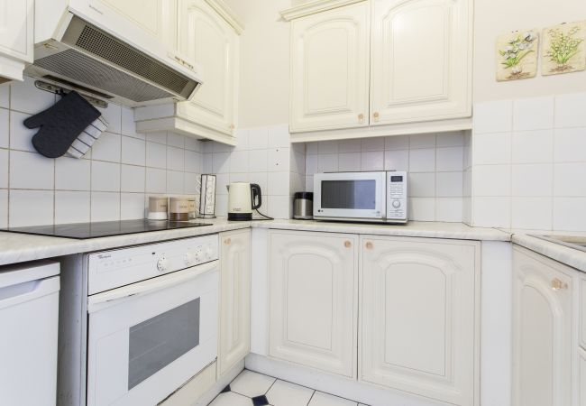 Apartment in Dublin - St Patricks Cathedral Self Catering