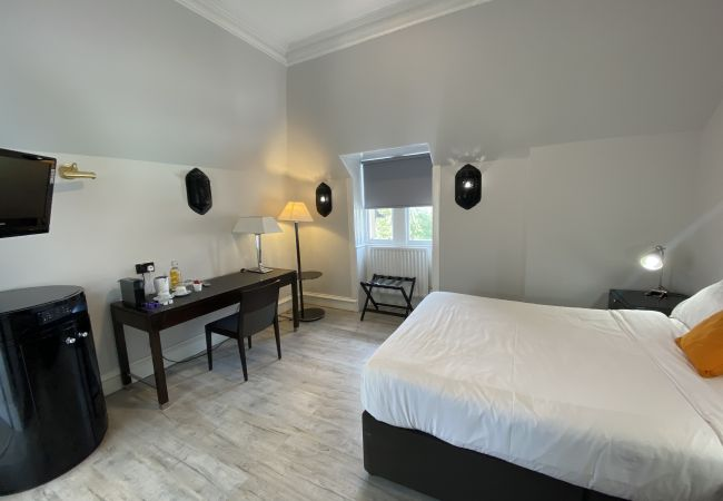 Rent by room in Edinburgh - No.6 West Coates 14 King